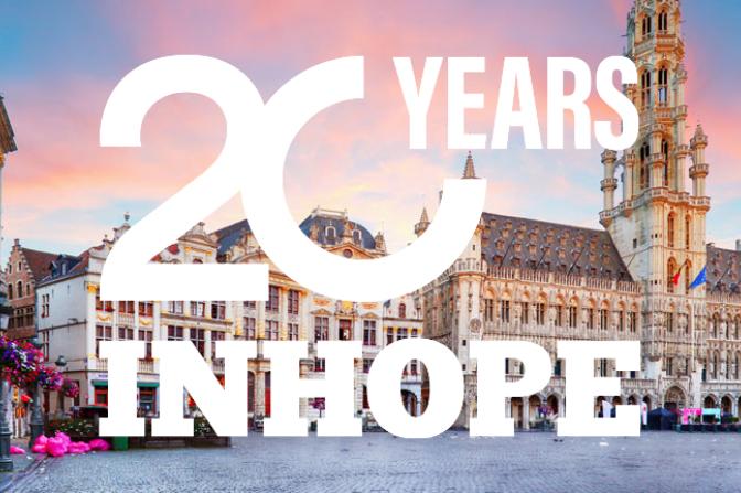20 Years of INHOPE