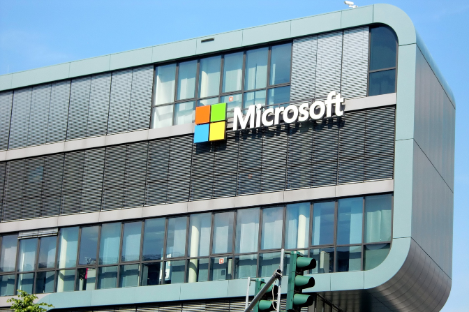 A Word from INHOPE's partner Microsoft