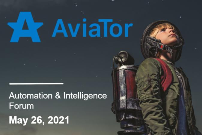 AviaTor Forum –  Automation & Intelligence