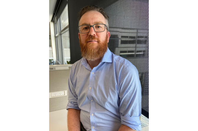 Cyber Report Australia welcomes new Manager