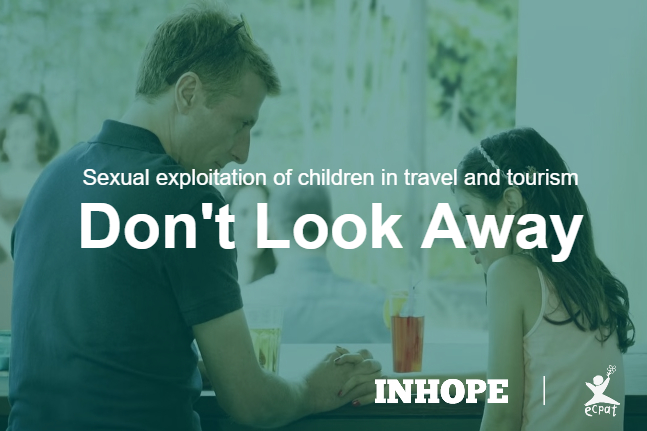 Easy reporting: INHOPE and ECPAT join forces