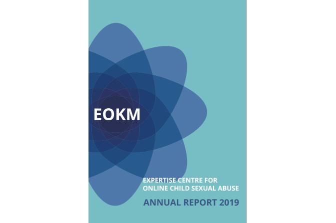 EOKM Annual Report 2019 publication