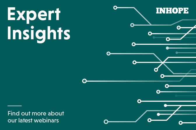 Expert Insights – Webinars by INHOPE