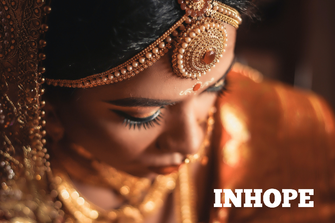 How COVID-19 is Jeopardizing Progress Against Child Marriage in India