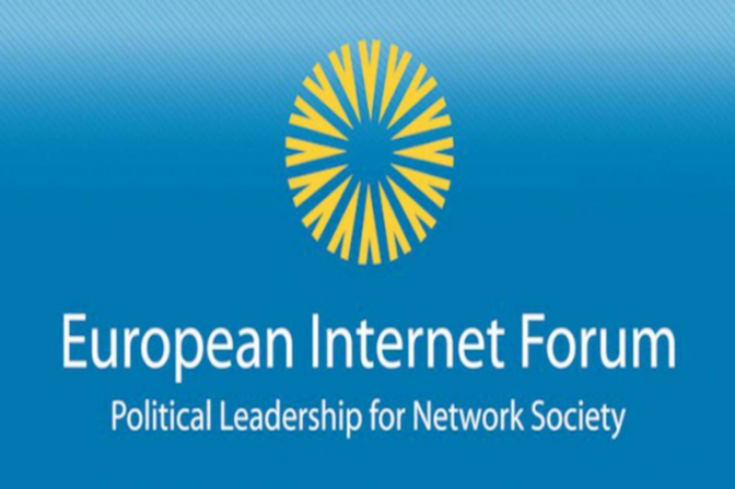 INHOPE's Executive Director Presented at European Internet Forum Policy Breakfast