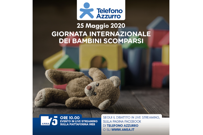 Italy reports 8,331 cases of missing minors in 2019