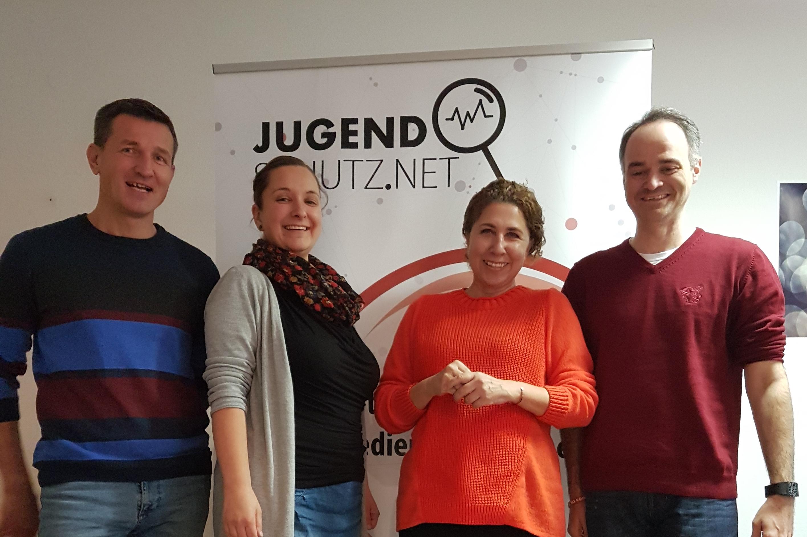 jugendschutz.net - Hotline of the Month