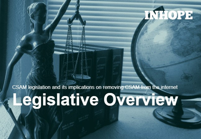 Legislative Differences in the INHOPE Network