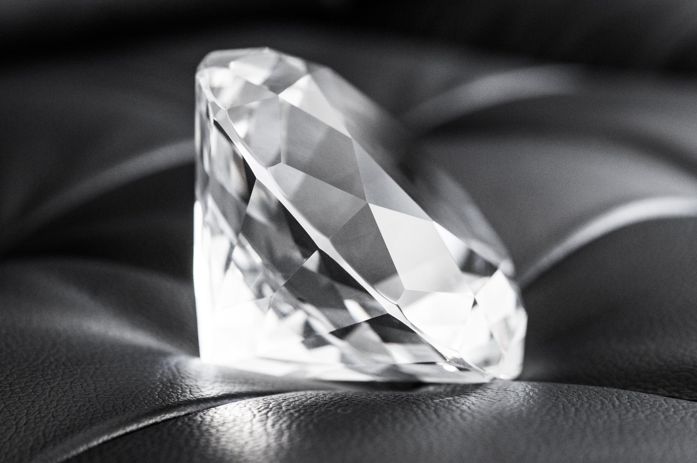 Become a Diamond Partner