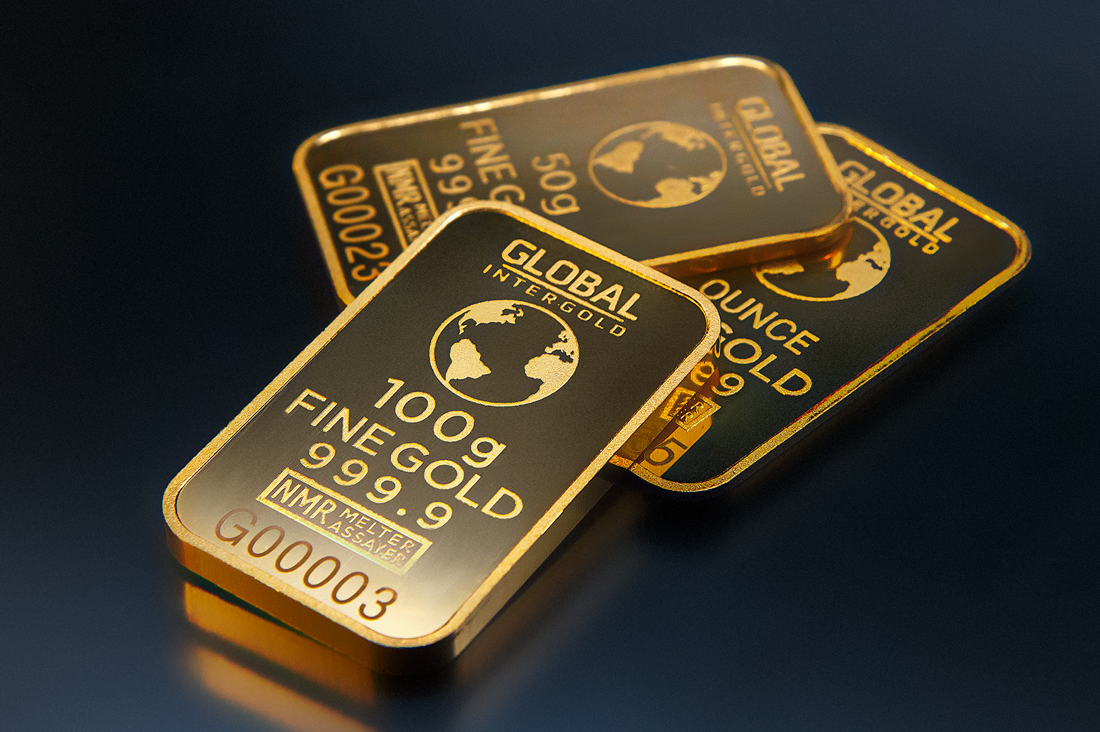 Become a Gold Partner