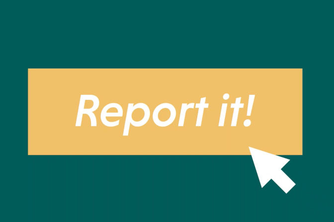 ReportIt Campaign Wrap-up
