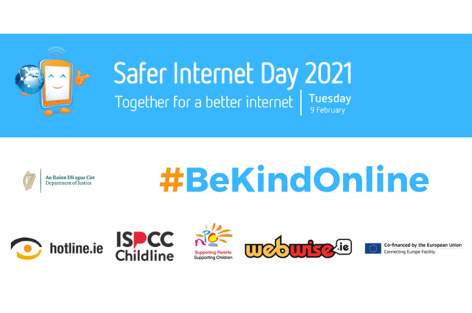 Safer Internet Day Celebrations in Ireland