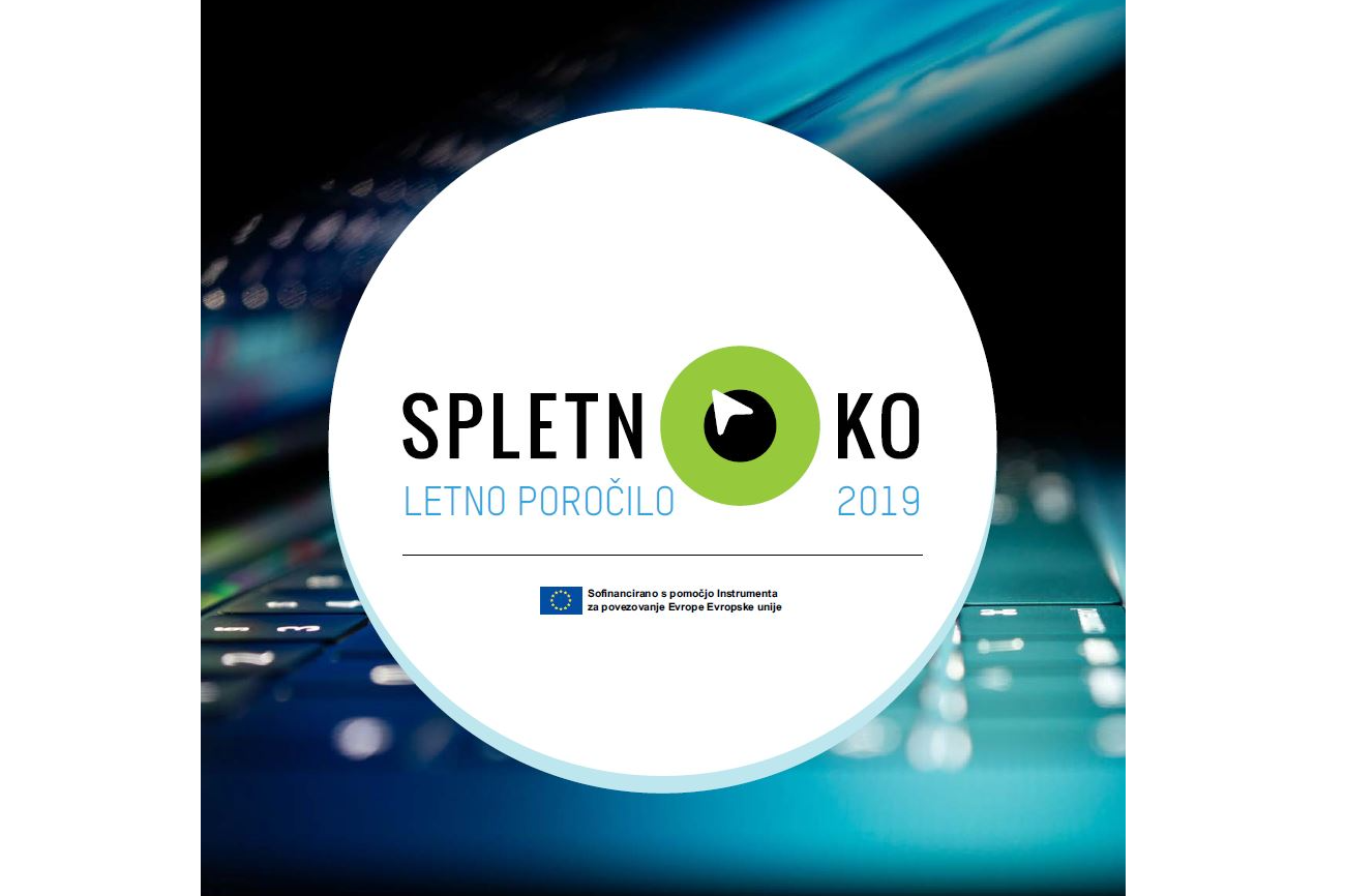Slovenian hotline Spletno oko publishes annual report for 2019