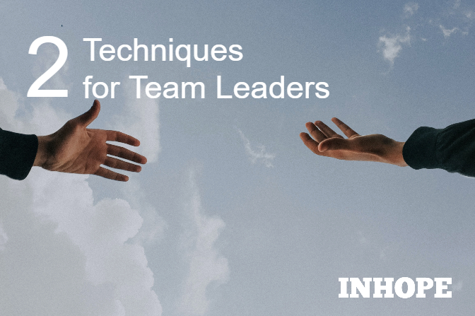 Team Leading Techniques for Digital First Responders