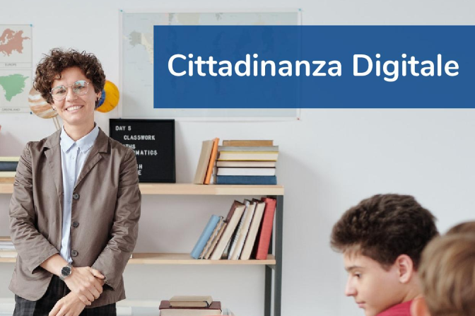 Telefono Azzurro launches the Digital Citizenship Programme