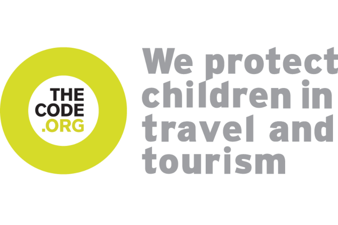 The Code - Protecting Children in Travel & Tourism