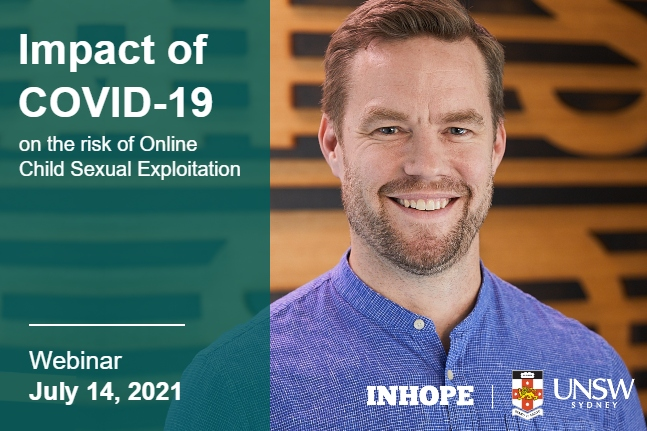 The impact of COVID-19 on the risk of online child sexual exploitation