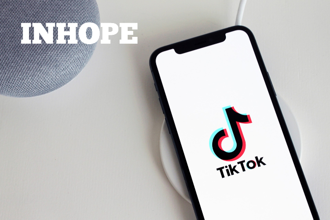 TikTok supports INHOPE in the fight against CSAM