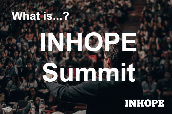 What is the INHOPE Summit?