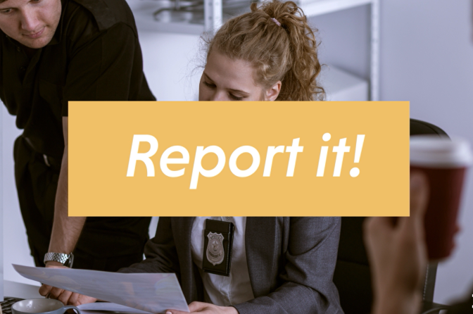 Where your reports go