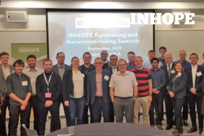 INHOPE Summit 2018