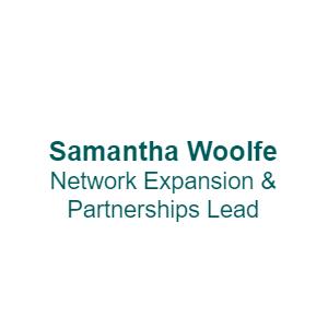 Samantha Woolfe